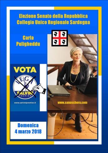 Brochure Carla blu