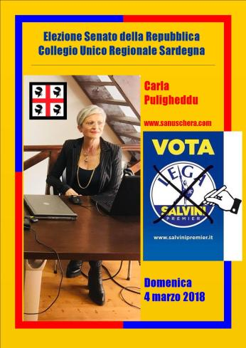 Brochure Carla