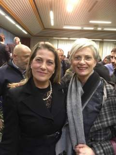 Carla Maria Grazia