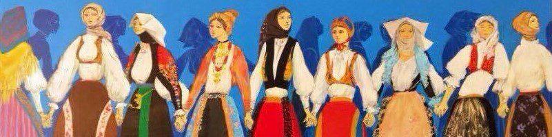 """""""Sa Nuschera"""" –  il blog di Carla"""